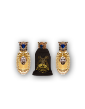 Limited Edition Travel Shaik Perfume Collection for women
